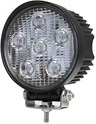 LED Arbeidslys, 60 Watt CREE LED 5000 Lumen 60gr.